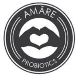 Amare Probiotics Logo